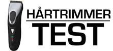 Hårtrimmer Test Logo
